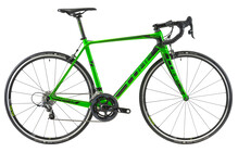 Cube Agree GTC SLT compact green 'n' black